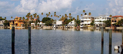 Tampa Bay homes