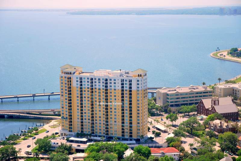 345 Bayshore Penthouse for Sale Image