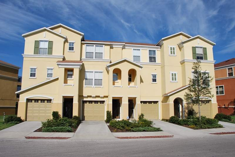 Palm River Townhomes Tampa FL